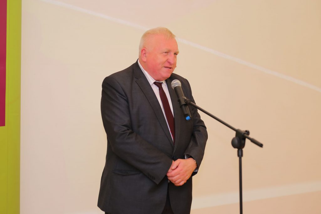 Prof. dr hab. Zygmunt Litwińczuk