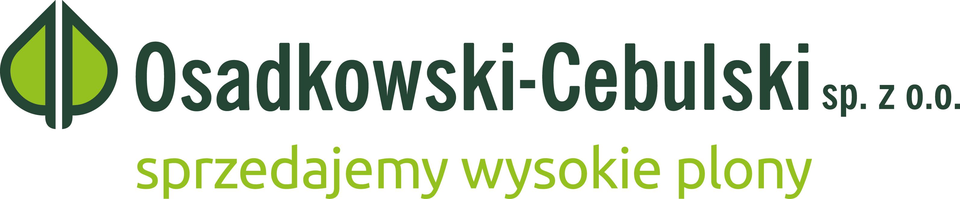 Osadkowski-Cebulski